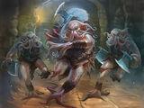 Slithering Dark (Guild Raid)
