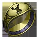 Forgotten knights ring