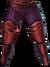 Pants mundane murderer