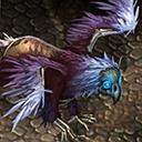 Dread reavers mount