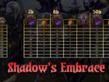Shadow's Embrace