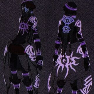 Endrance's Avatar pattern