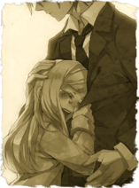 Lilie Weiss (Cello) and Ryuuji Sogabe (Flugel)