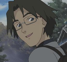 Masaya Makino
