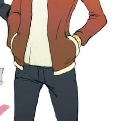 <center>Ryou Misaki, Age 17.</center>