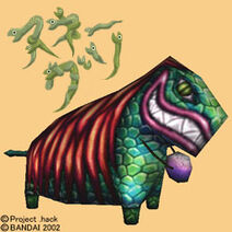 Snakeygrunty