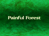 Painful Forest (Roots)