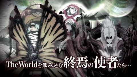 Guilty Dragon The Sin Dragon and the Eight Curses - 3rd PV - iOS Android (JP)