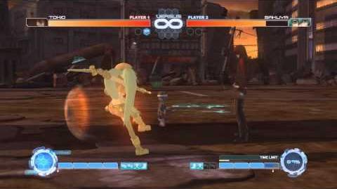 9 (Tokio) Gameplay Video