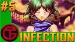 .hack INFECTION - Capítulo 5 GAMEPLAY - COMENTADO (ESPAÑOL)