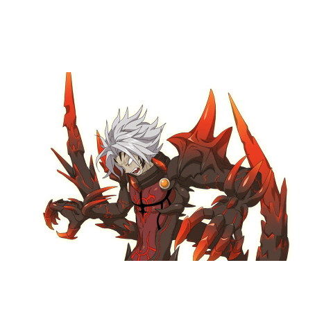 Beast of the Apocalypse - Cross Rengeki