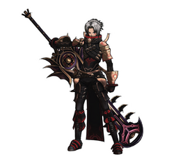 inverted cross wallpaper