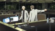 Jun Bansoya & Jyotaro Amagi (Quantum)
