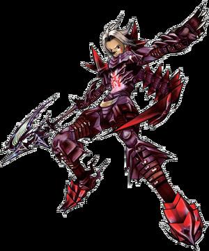 Haseo Flick Reaper GU