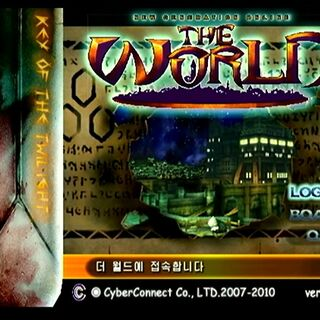 The World ver. 3.02