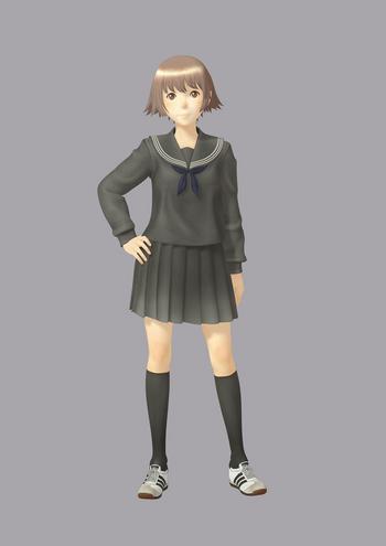 Sora Yuki
