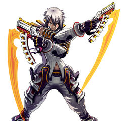 <center>Haseo's Xth Form</center>