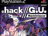 .hack//G.U. Vol.2//Reminisce