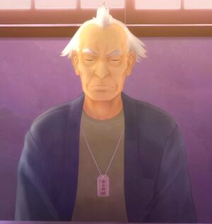 Takefu Yuuki