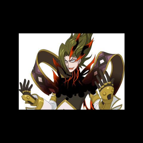 Sakaki infected with AIDA
