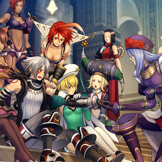 Endrance as one of Haseo's many martial options at the end of <a href=
