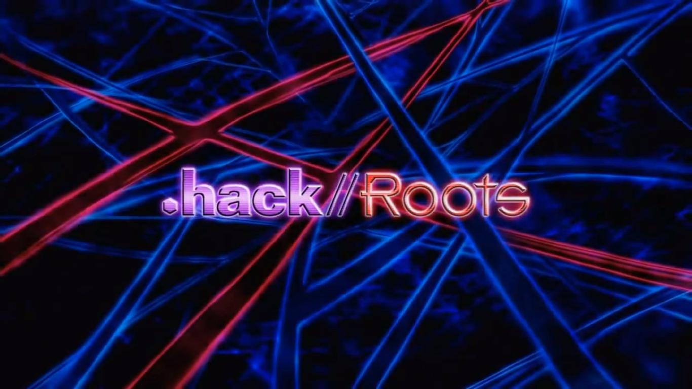 Roots Hack Wiki Fandom