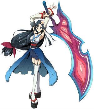 Midori (Link)