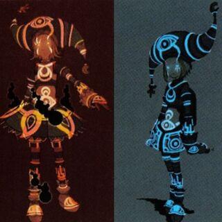 Sakubo's Avatar pattern