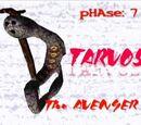 Tarvos
