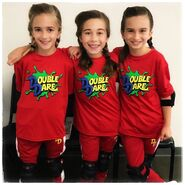 Wonder-Triplet-Power backstage