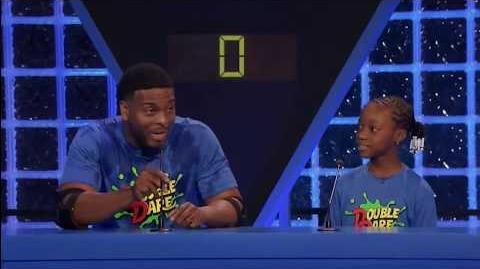 """Double Dare """"Team Kel vs. Team Kenan"""" commercial - Nickelodeon"""