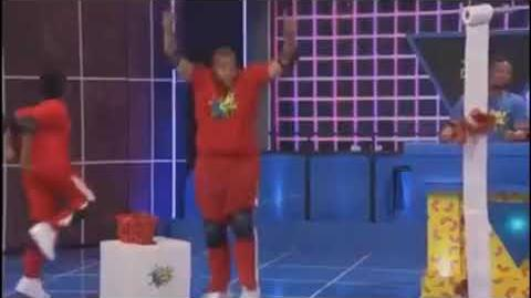 """Double Dare """"Team Kenan vs Team Kel"""" 🏃🏻♂️ 1st Ever One Hour Special Trailer"""