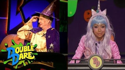 Double Dare Halloween Promo Friday, October 19 @ 7 30 6 30c