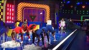 Double Dare - Comeback Kids Toilet Paper Hike behind the scenes