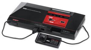 Master System - 01
