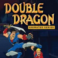 Double Dragon Tv Series Double Dragon Wiki Fandom