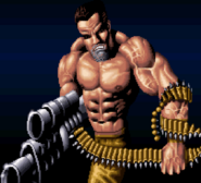 Roper (Battletoads-Double Dragon) - 01