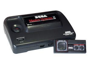 Master System - 02