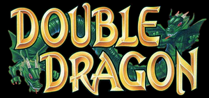 Double Dragon - Logo - 01