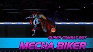 Mecha Biker - 04