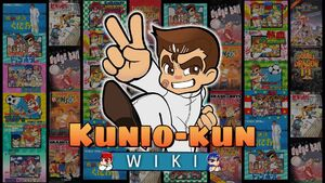 Kunio-kun - 04