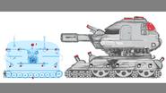 Giant Tank - 02