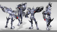Giga Skullmageddon - 01