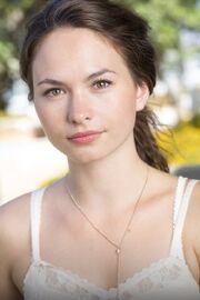 Laura Bellini as Jenny Healy
