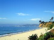 Santa Mira Beach