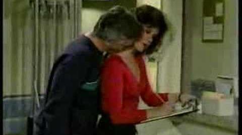 Double Trouble TV Show Open - 1984