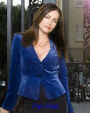 Kim Delaney as Tess Healy 2