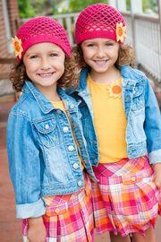 Double Trouble Kids