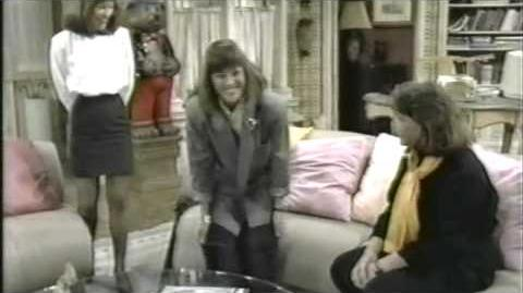 Double Trouble S2 E13 (1985) Funny Girl