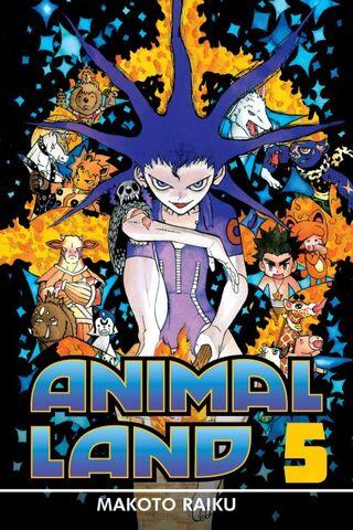 File:Animal Land Volume 5.jpg